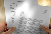 Effective Resume Mailing