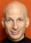 Seth Godin: Author, Speaker, Blogger, and Marketing Visionary